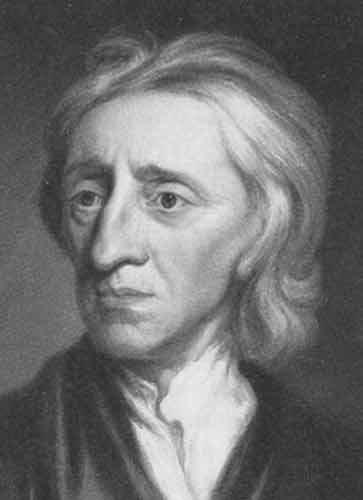 John Locke Empiricist Philosophy John Locke Biography Portrait Quotes