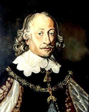John Louis of Nassau-Hadamar