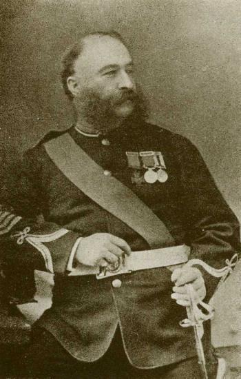John Lucas (VC)