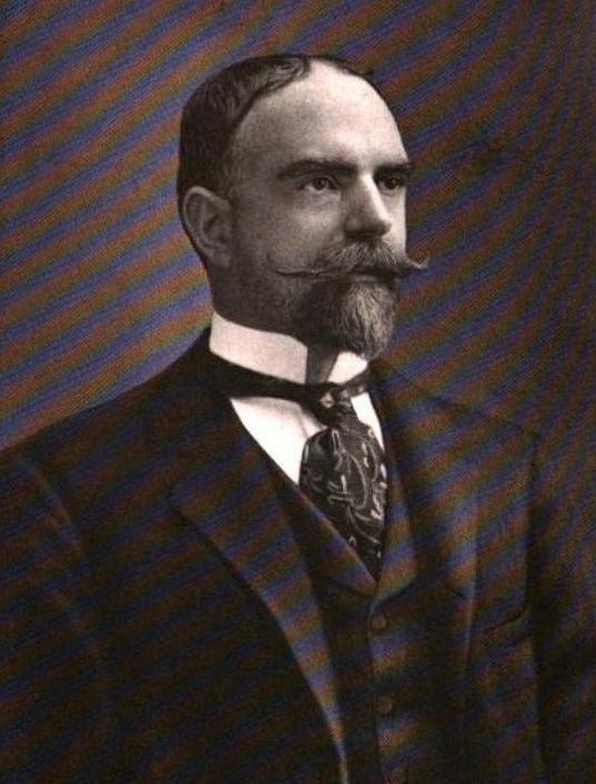 John M. Mitchell