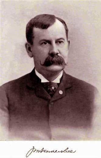 John M. Vanderslice