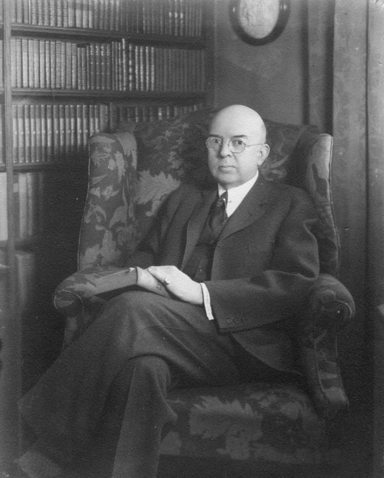 John M Woolsey - Alchetron, The Free Social Encyclopedia