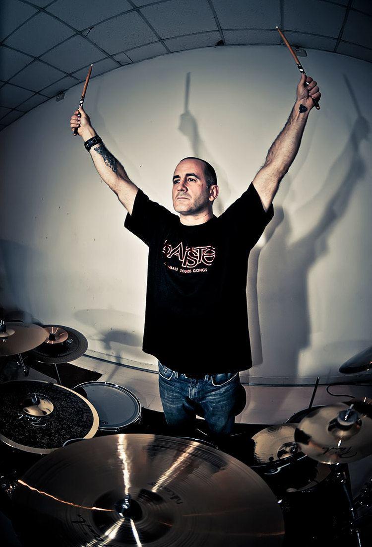 John Macaluso John Macaluso Drummer Official Website