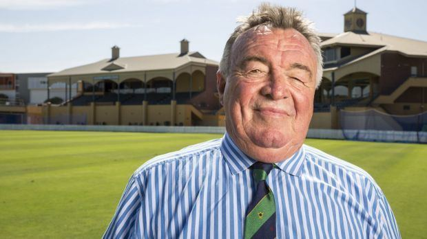 John Maclean (Cricketer)