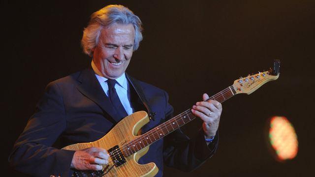 John MacLoughlin Guitar legend John McLaughlin answers your questions