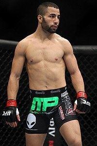 John Makdessi John quotThe Bullquot Makdessi MMA Stats Pictures News Videos