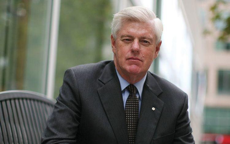 John Manley John Manley The new multistakeholder reality Listed