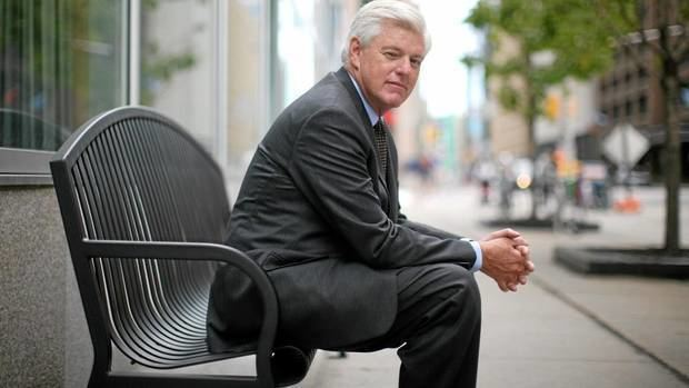 John Manley John Manley Resources are not enough for Canada to