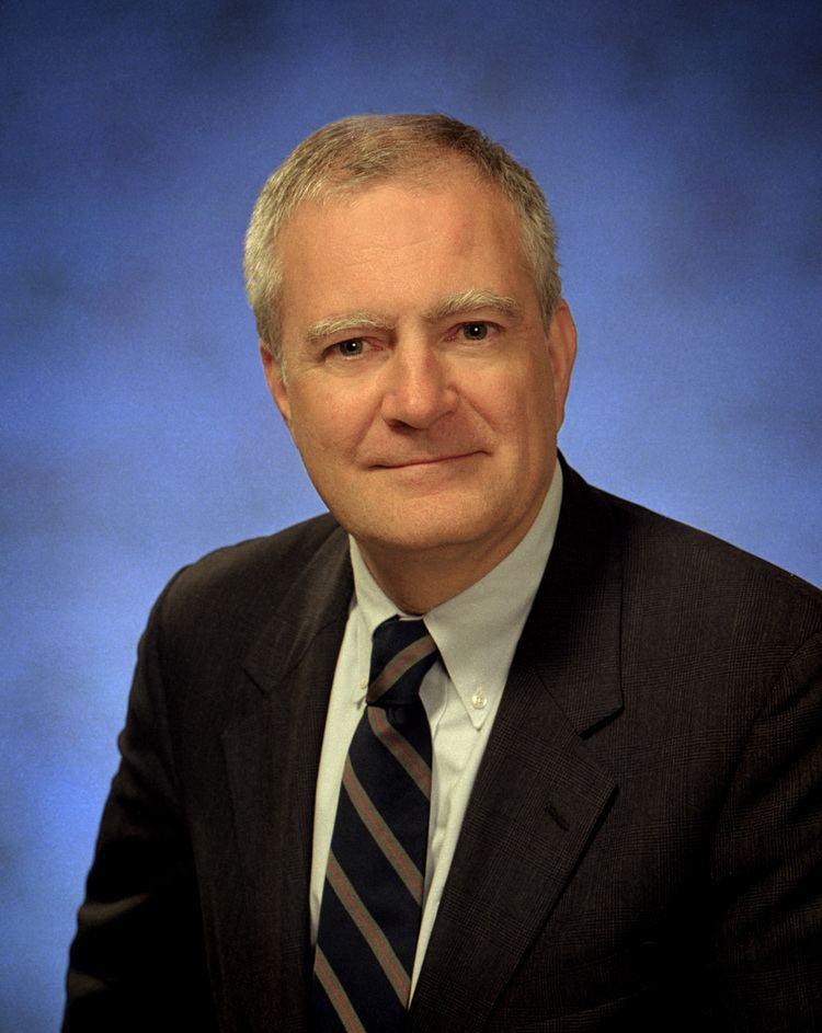 John Marburger BNL Newsroom In Memoriam John Marburger