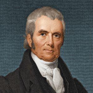 John Marshall (MP for Totnes) John Marshall Supreme Court Justice Biographycom