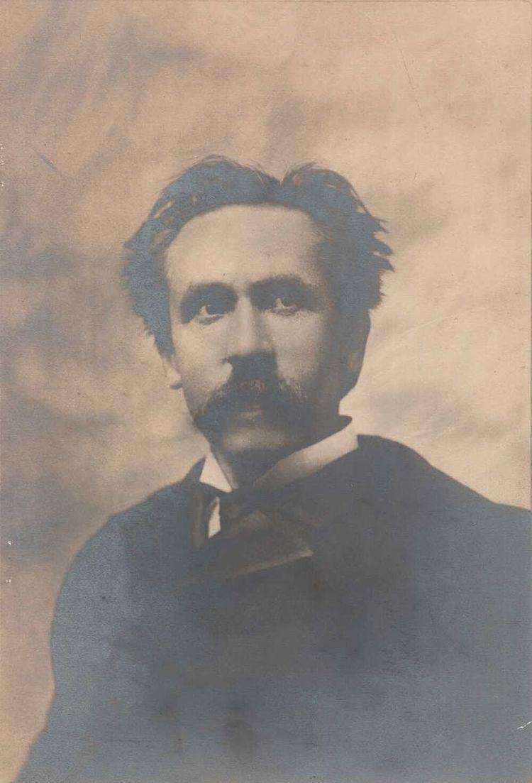 John Martin Schaeberle