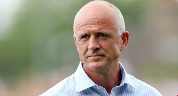 John Maughan John Maughan poised for U21 role with Mayo Irish Examiner