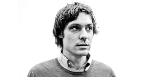 John Maus Interviews John Maus Features Pitchfork
