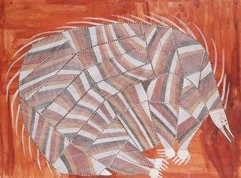 John Mawurndjul Artworks of John Mawurndjul Australian 1952