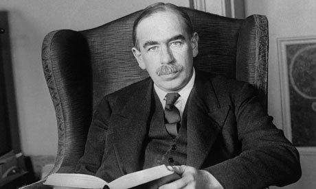 John Maynard Keynes Was John Maynard Keynes really the Warren Buffet of his