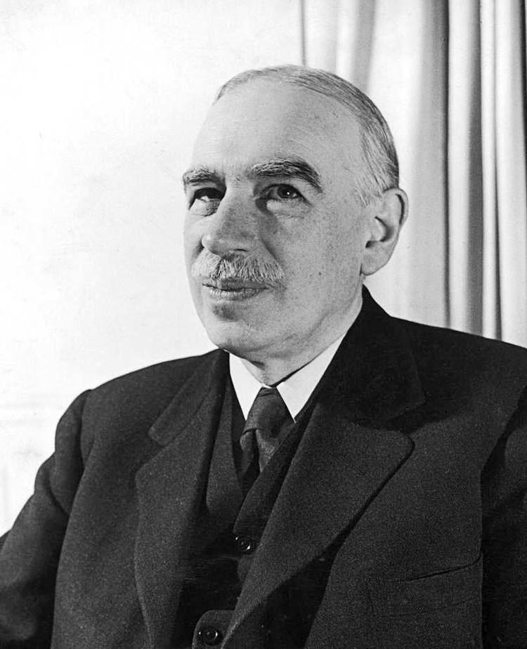 John Maynard Keynes Today in History 5 June 1883 Birth of Economist John