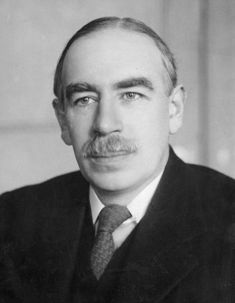 John Maynard Keynes John Maynard Keynes Men of Ideas ChatAfrik