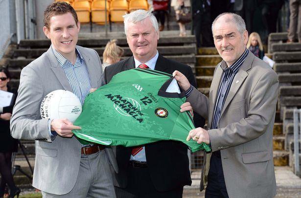 John McAreavey (Gaelic footballer) Widower John McAreavey could return to Mauritius to help