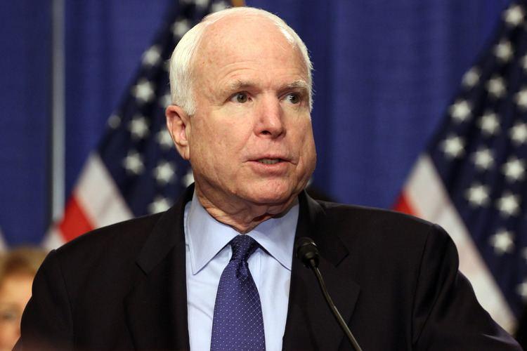 John McCain Sen John McCain Kundoz attack latest manifestation of
