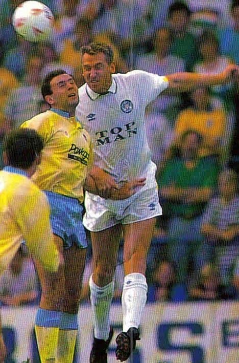 John McClelland (footballer, born 1955) wwwozwhitelufcnetauimagesplayersMcClelland2