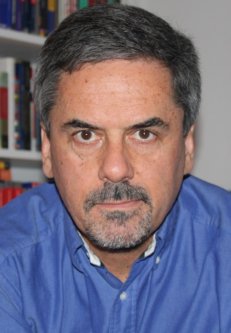 John McCormick (political scientist) newscenteriupuieduimagesoriginaljohn20mccorm