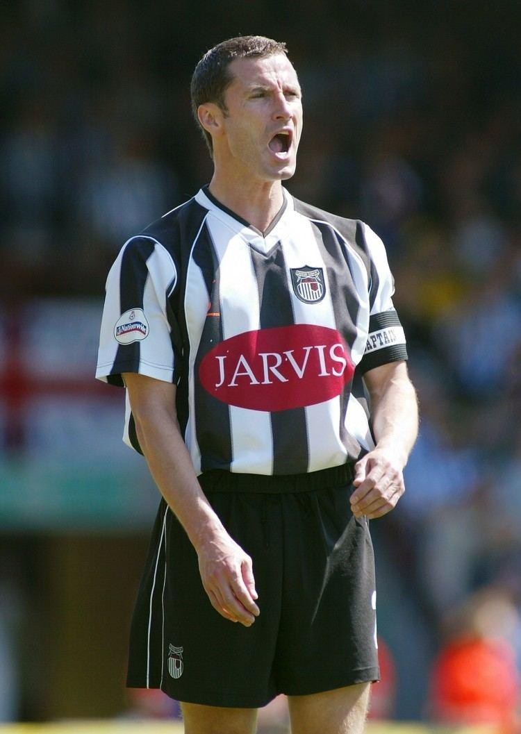 John McDermott (English footballer) Replay Football Grimsby Town John McDermott