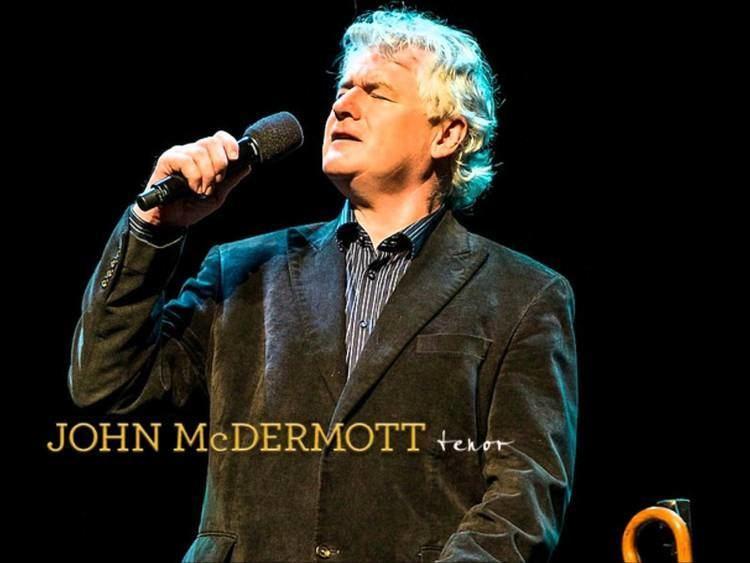 John McDermott (singer) John McDermott Oft In The Stilly Night YouTube