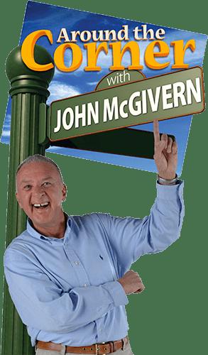 John McGivern Around the Corner John McGivern
