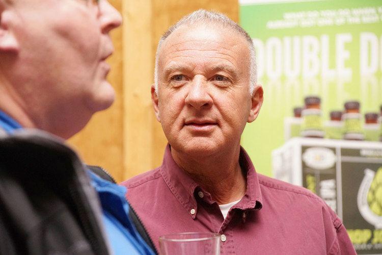 John McGivern John McGiverns Around the Corner celebrates Brewers Hill community