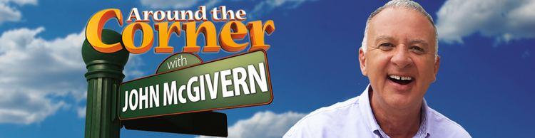John McGivern Around the Corner with John McGivern Local Programs Milwaukee PBS