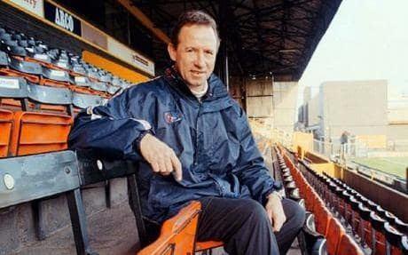 John McGovern (footballer) Brian Clough a virtuous man who inspired my success says
