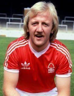 John McGovern (footballer) John McGovern footballer Alchetron the free social encyclopedia