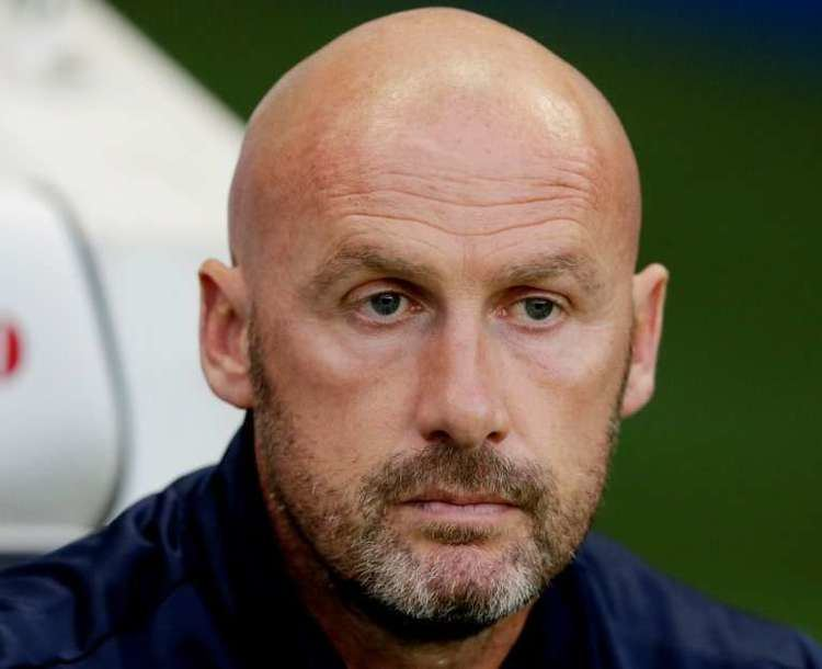 John McGreal Profile Colchester United manager John McGreal The League Paper