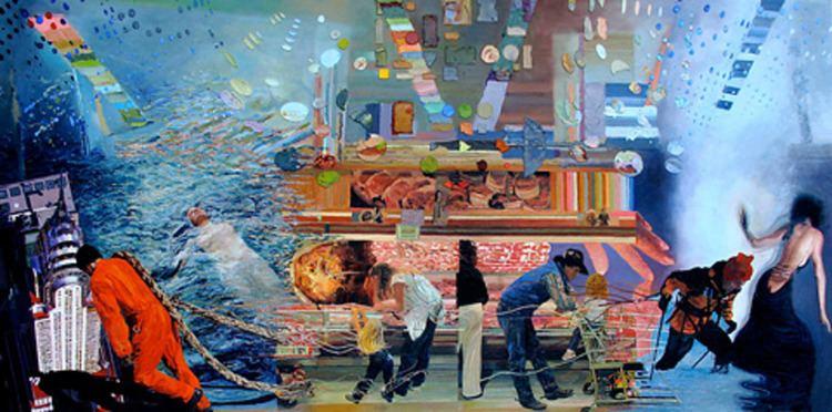 John McNamara (artist) john mcnamara ArtSlant
