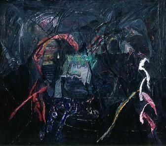 John McNamara (artist)