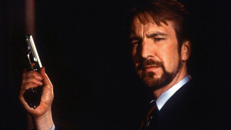 John McTiernan Die Hard Director John McTiernan on Alan Rickman He Had a Gift