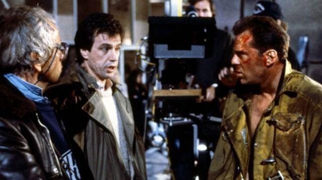 John McTiernan Captain America Mad Max Criticized by Die Hard Director John