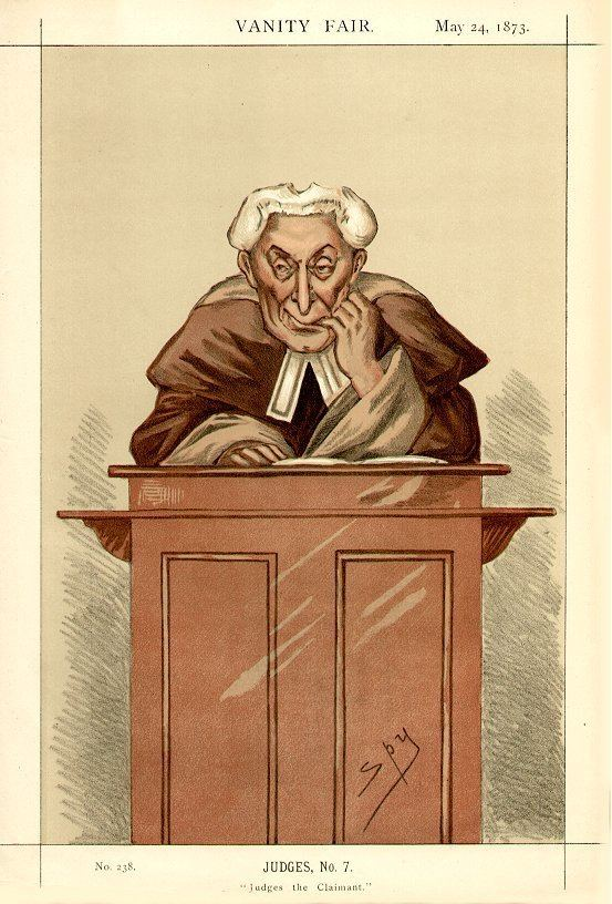 John Mellor (judge)