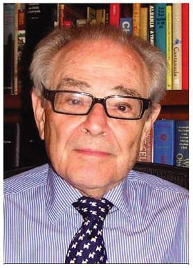 John Menkes - Alchetron, The Free Social Encyclopedia