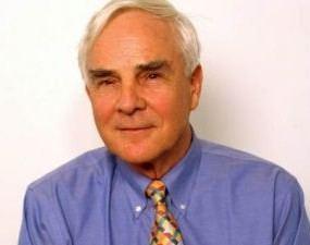 John Merrow John Merrow Author PBS NewsHour