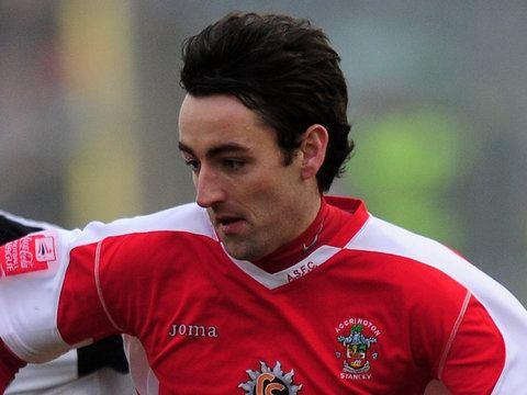 John Miles (footballer) John Miles Player Profile Sky Sports Football