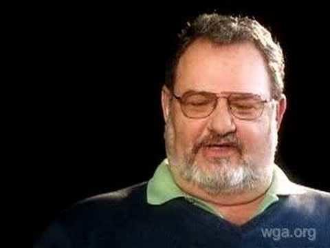 John Milius Screenwriter John Milius on Apocalypse Now YouTube