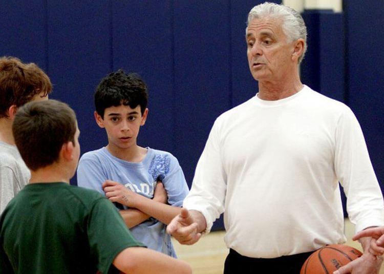 John Miller (basketball) POTB 171 Coach John Miller Inside the Hall Indiana Hoosiers