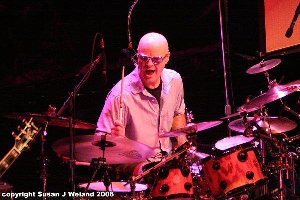 John Molo Drummerszone artists John Molo