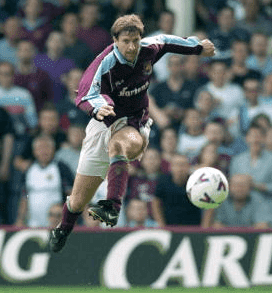 John Moncur John Moncur Ex Footballer Premier League Heroes