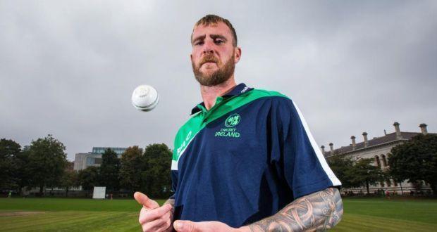 John Mooney (cricketer) imagejpg