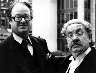 John Mortimer John Mortimer The Economist
