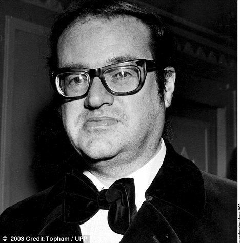 John Mortimer Molly Parkin39s racy confessions turn to her wild affairs