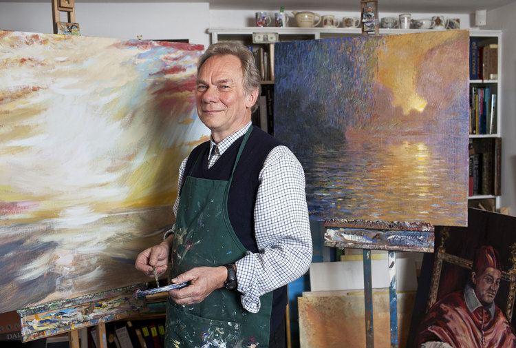 John Myatt John Myatt The artist and convicted forger on life and