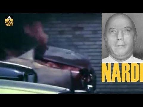 John Nardi John Nardi Car Bomb Assassination Aftermath Footage YouTube